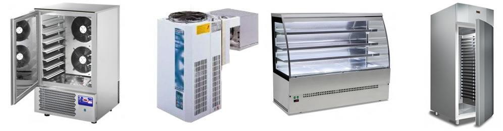 Photo d'un condenseur entretenu sur groupe frigorifique, bloc frigorifiquen, virtine, frigo