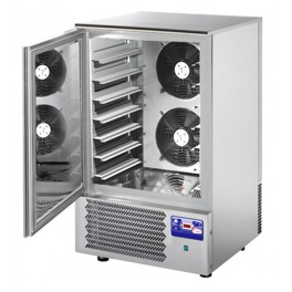 Cellules de refroidissement rapides 7 niveaux