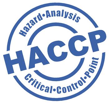 Norme HACCP
