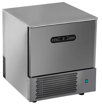 Cellules de refroidissement rapide de température 5GN1/1